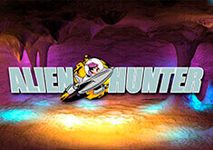Alien hunter, Алиен Хантер