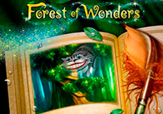 Forest of wonders, Лес чудес