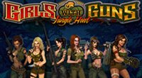 girls with guns jungle heat