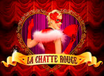 La chatte rouge, Кабаре