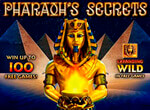 Pharaohs secrets, Секреты фараона