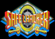 Safe cracker, Взломщик сейфов